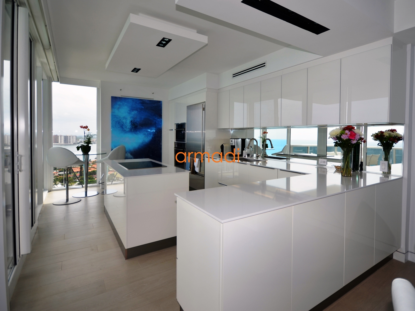 Uncategorized Kitchen Cabinets Miami custom kitchens miami armadi casa kn4