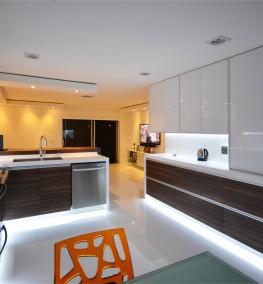 Custom Kitchen Design in Aventura