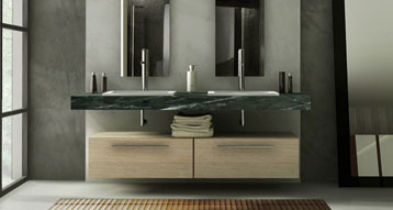 Superbe Armadi Custom Bathroom Vanities