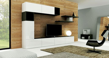 Incroyable Custom Furniture With Modern Miami Style. Custom Furniture