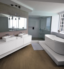 Bathroom Vanity in Sunny Isles Beach