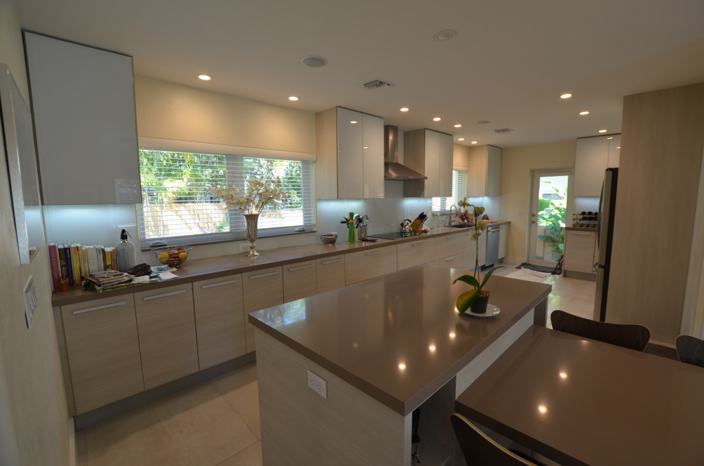 Modern Kitchen Miami ArmadiCasa