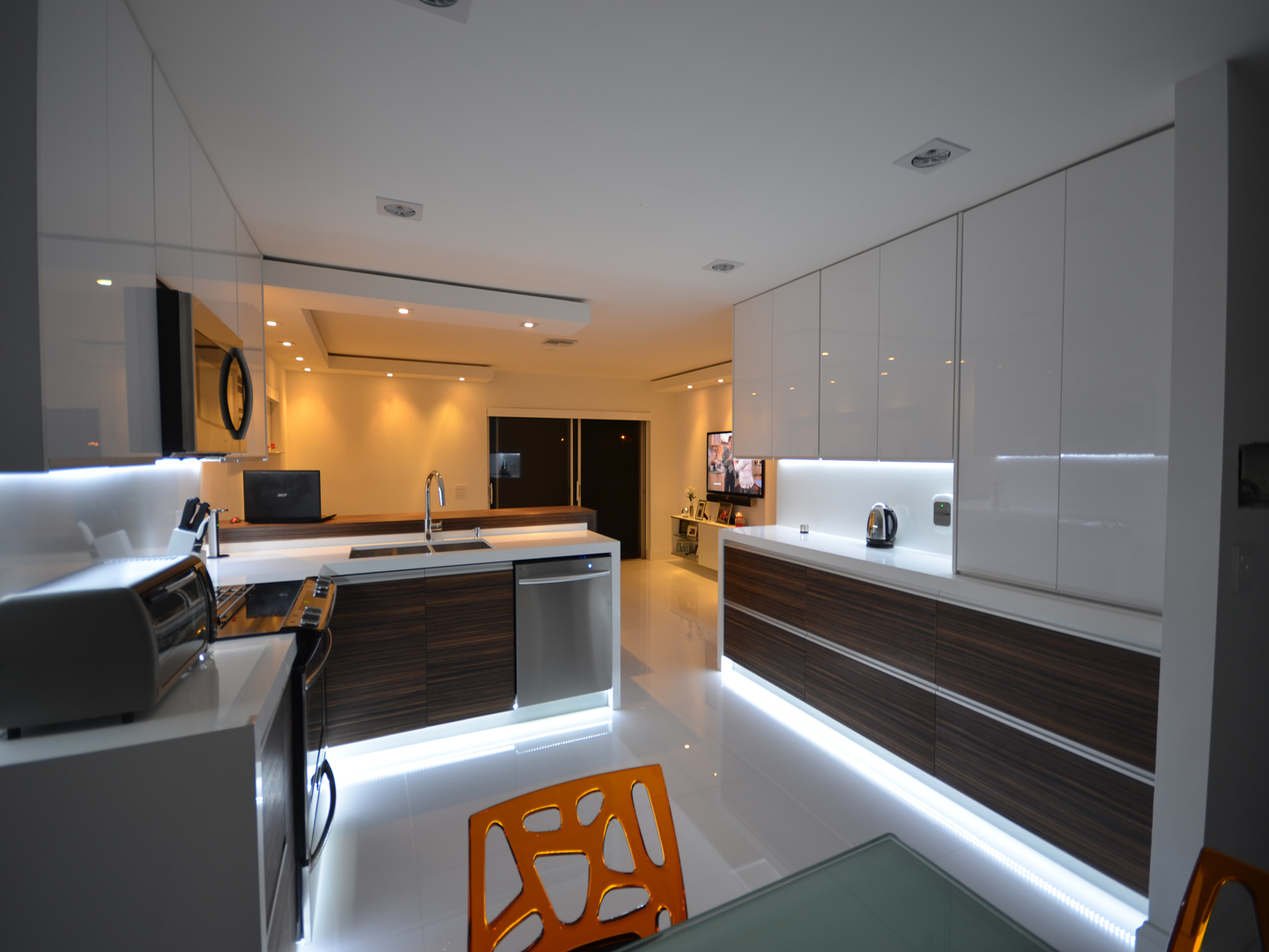 Modern Kitchen 09
