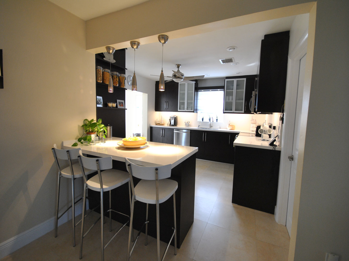Modern Kitchen 16
