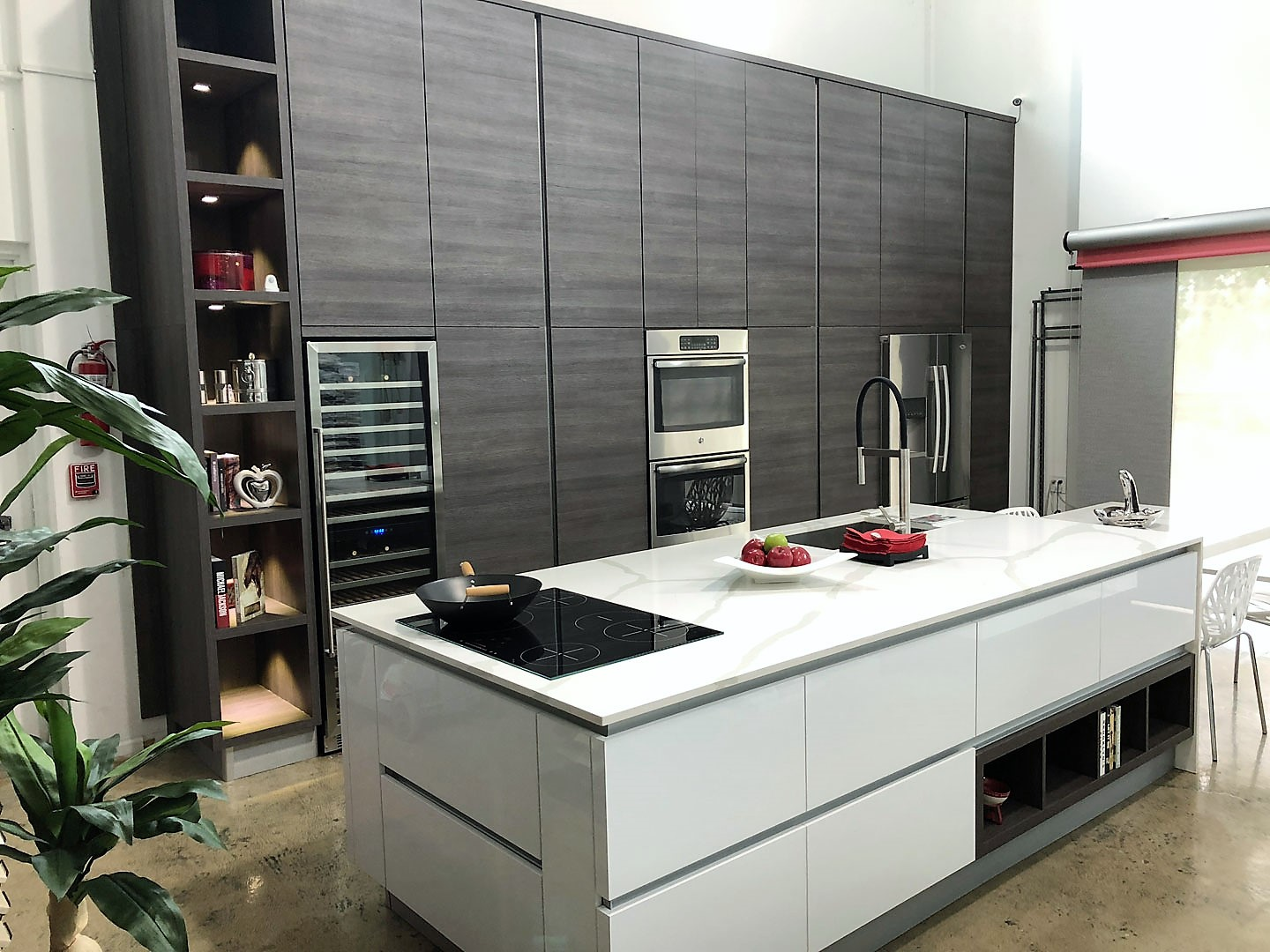 Modern Kitchen 17
