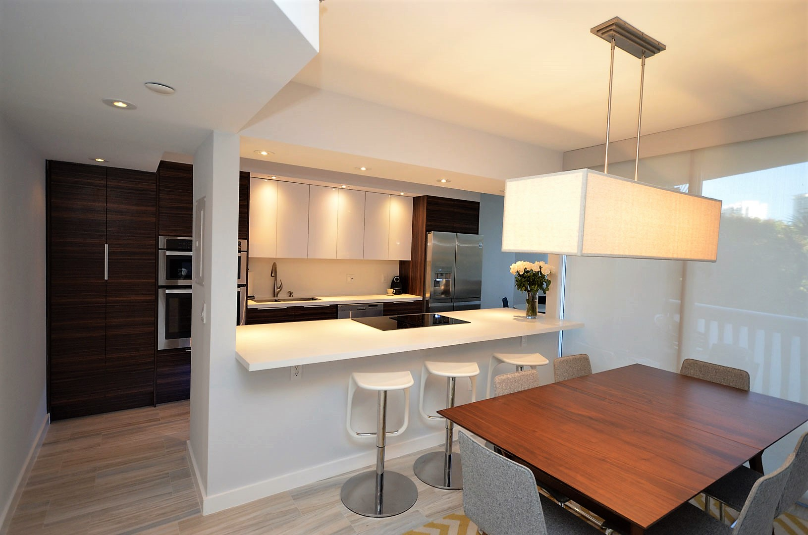 Modern Kitchen 22