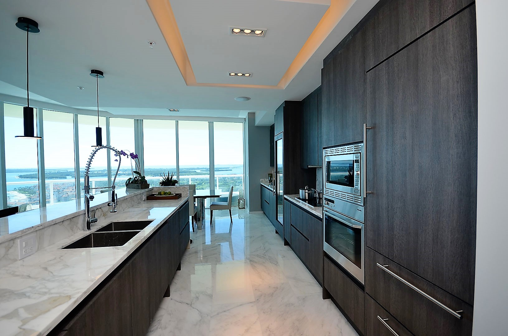 Modern Kitchen 27