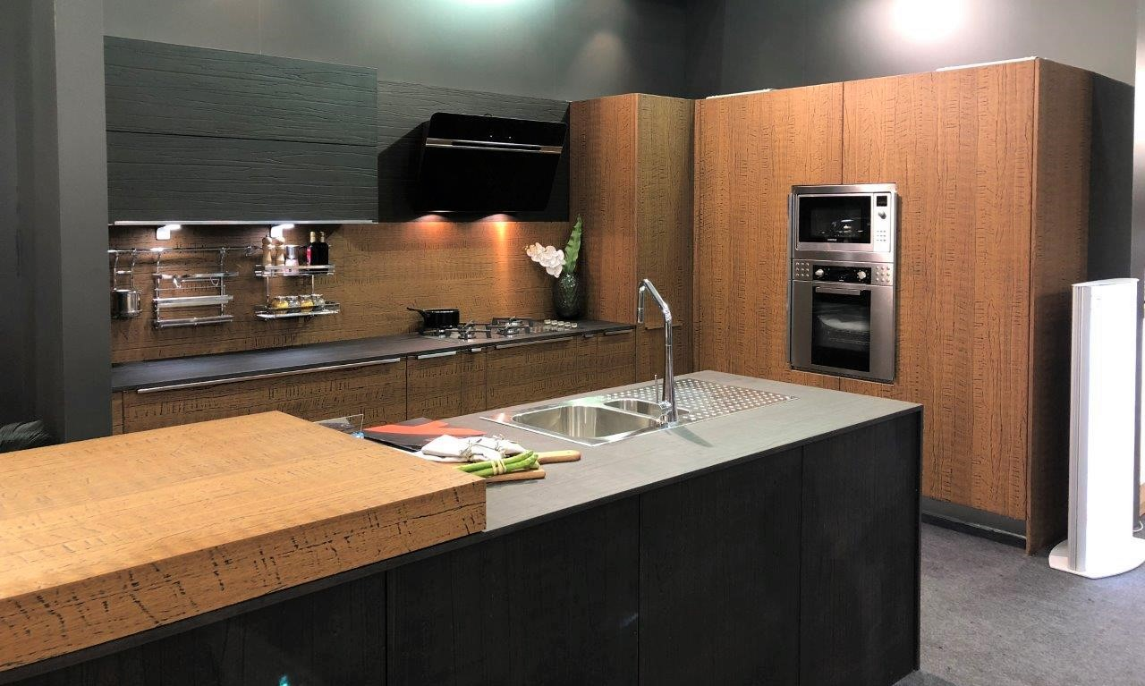 Modern Kitchen 02