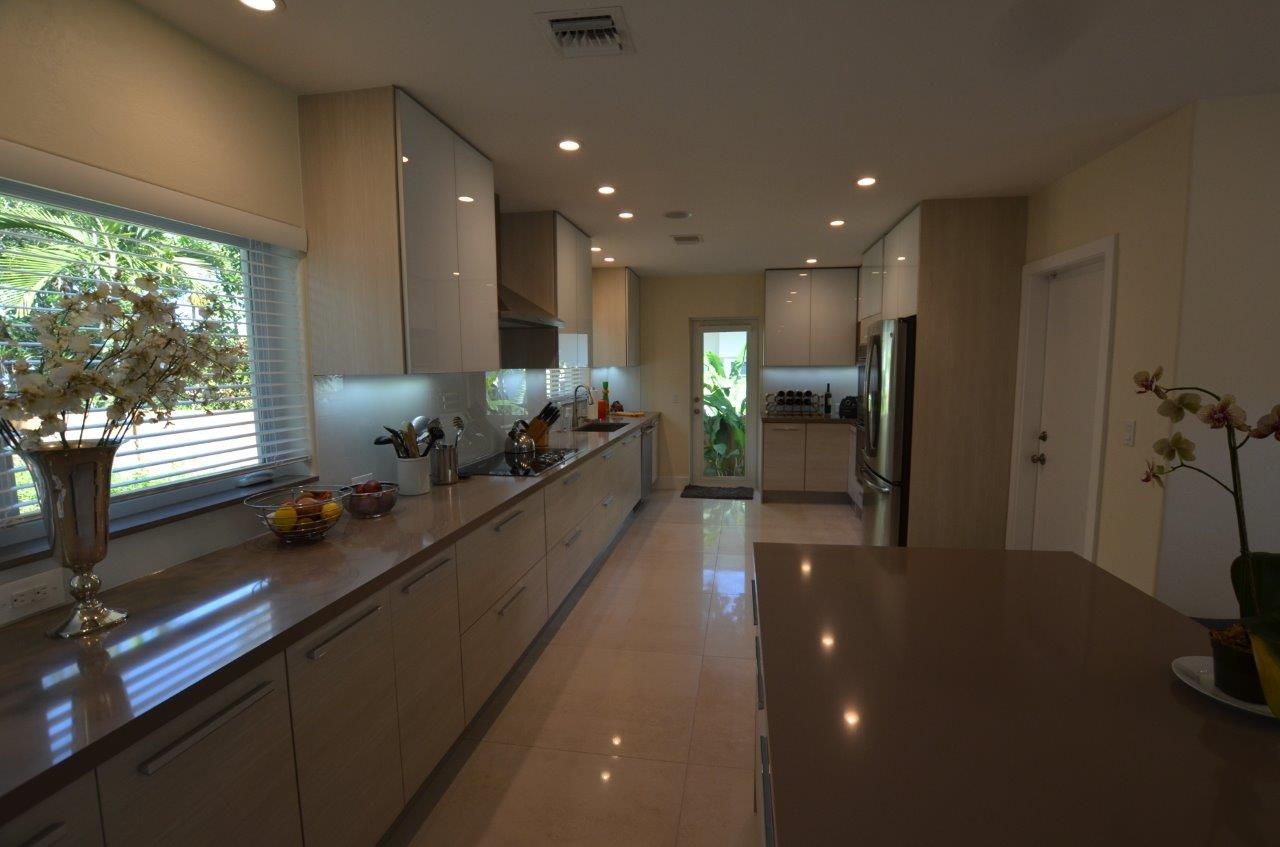 Modern Kitchen 31