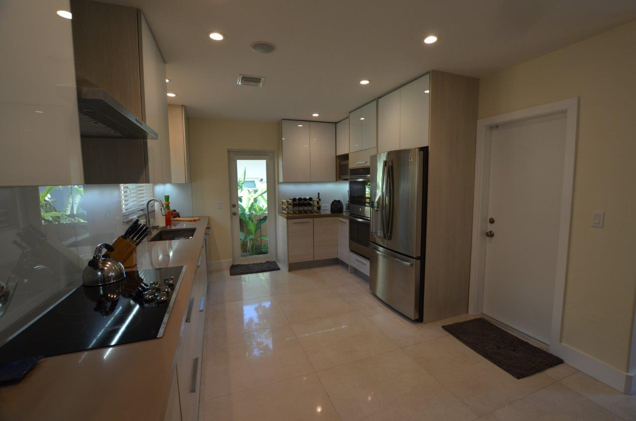 Modern Kitchen 32
