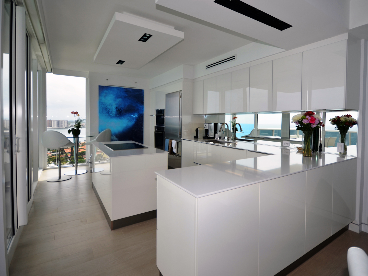 Modern Kitchen 05