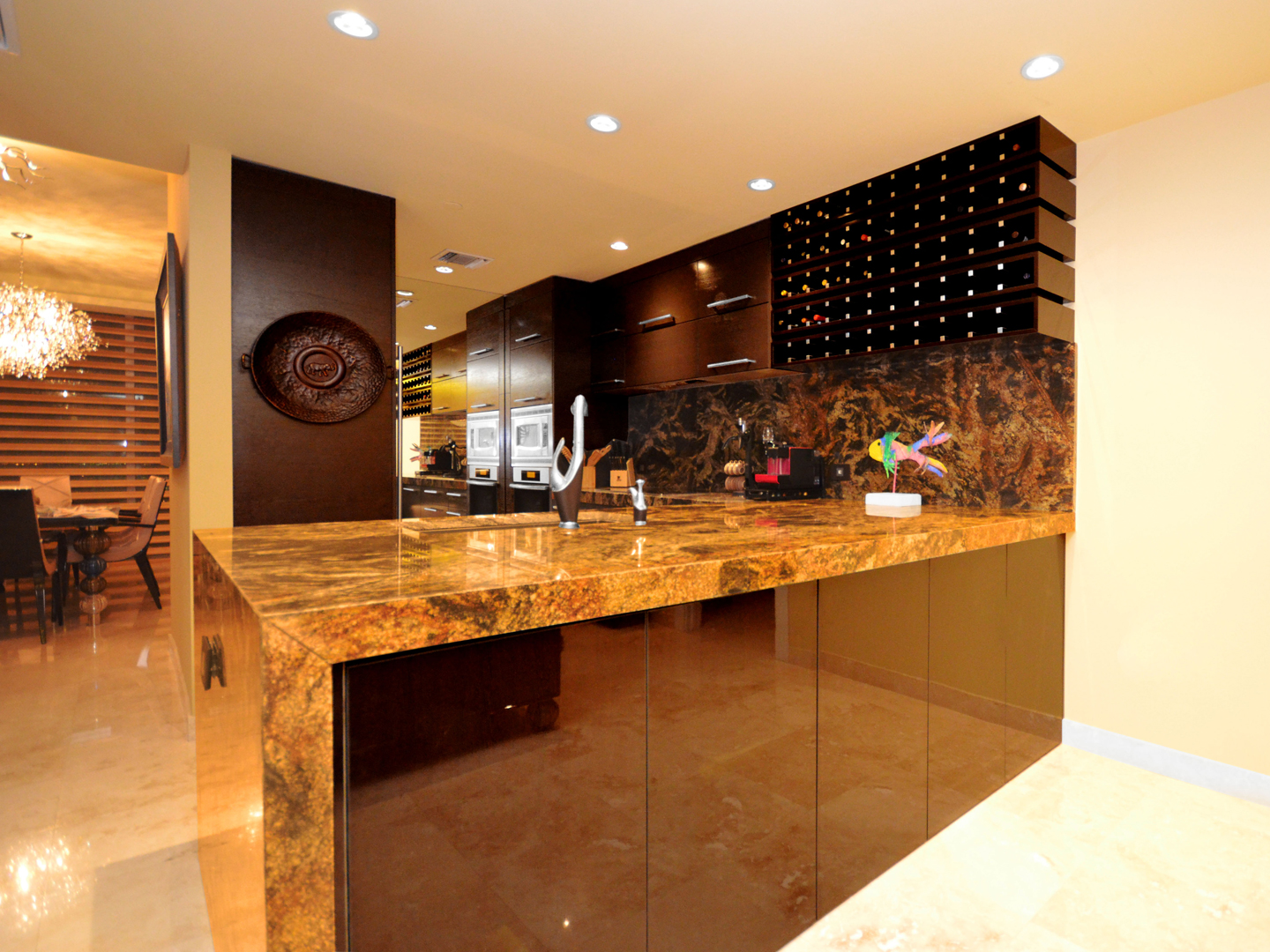Modern Kitchen 44
