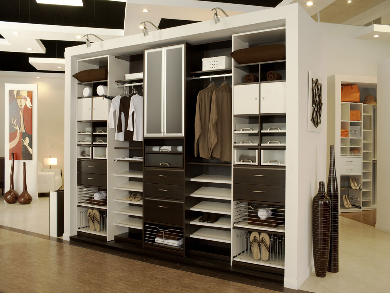 Custom Closets 12