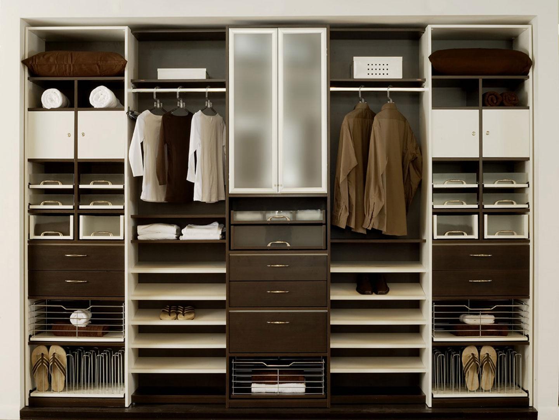Custom Closets 13