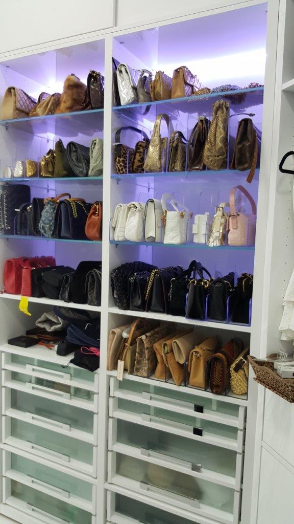 Custom Closets 61
