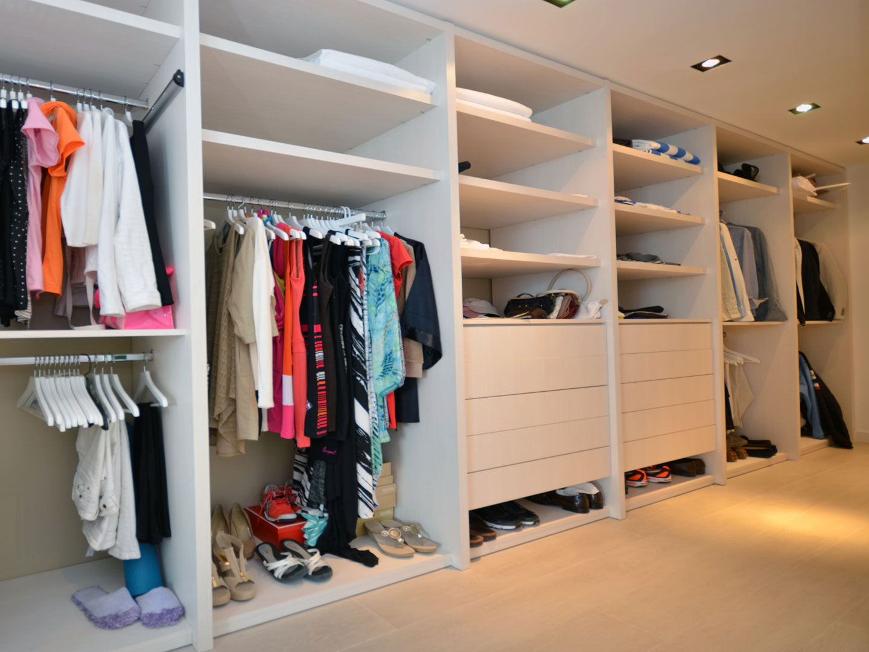 Custom Closets 62