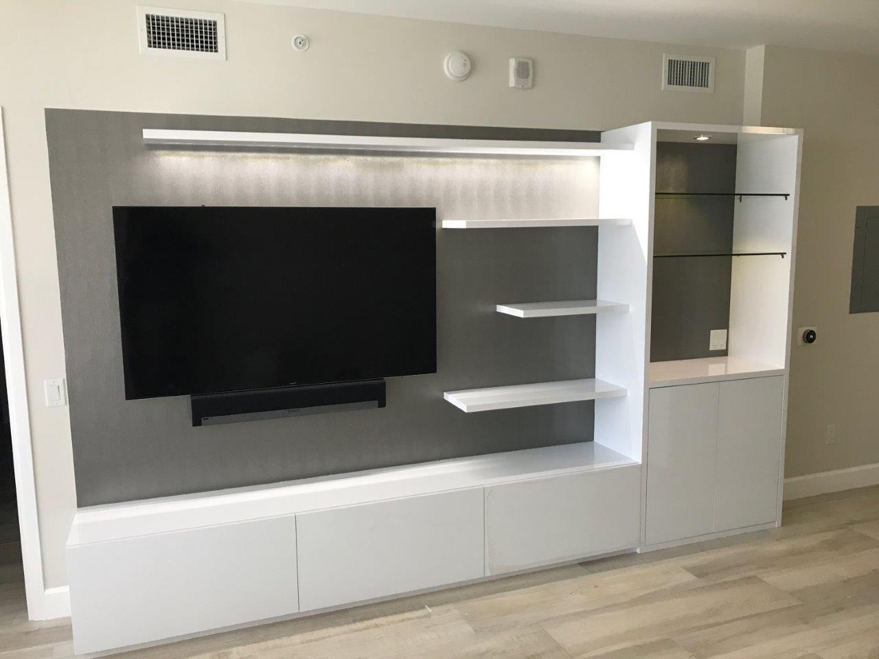 Custom Furniture 13