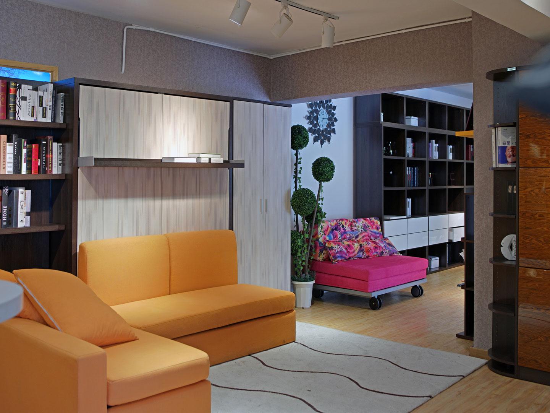 Custom Wall Bed Miami 47