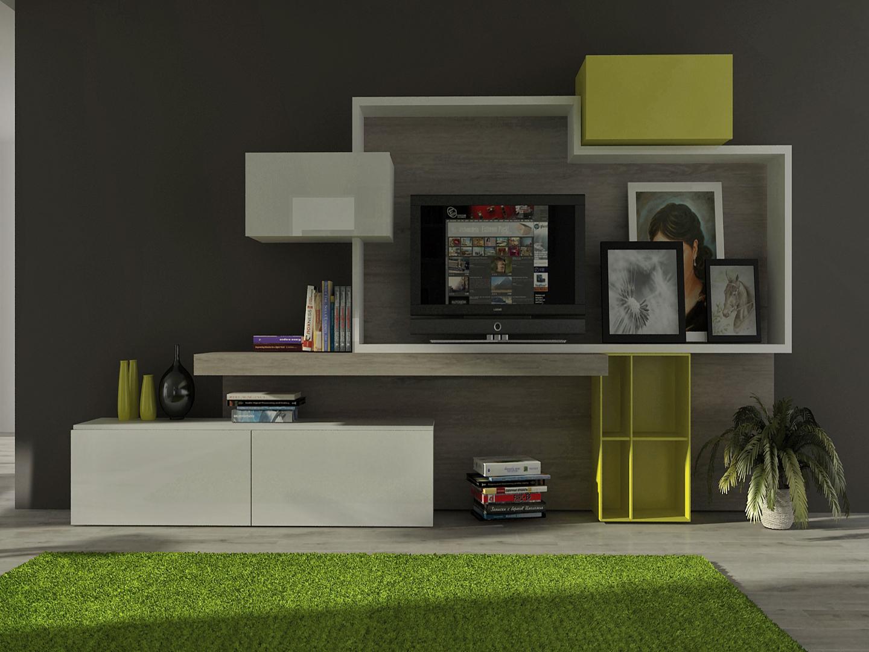 Custom Furniture 55