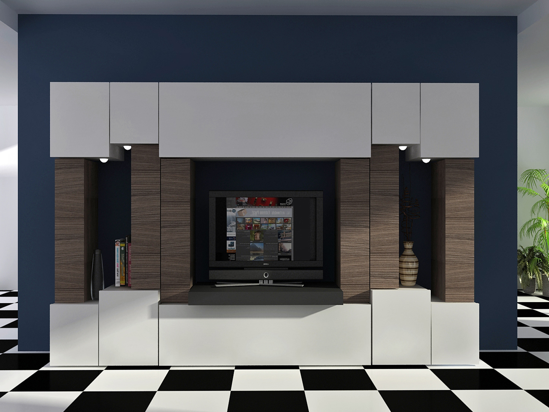 Custom Furniture 58