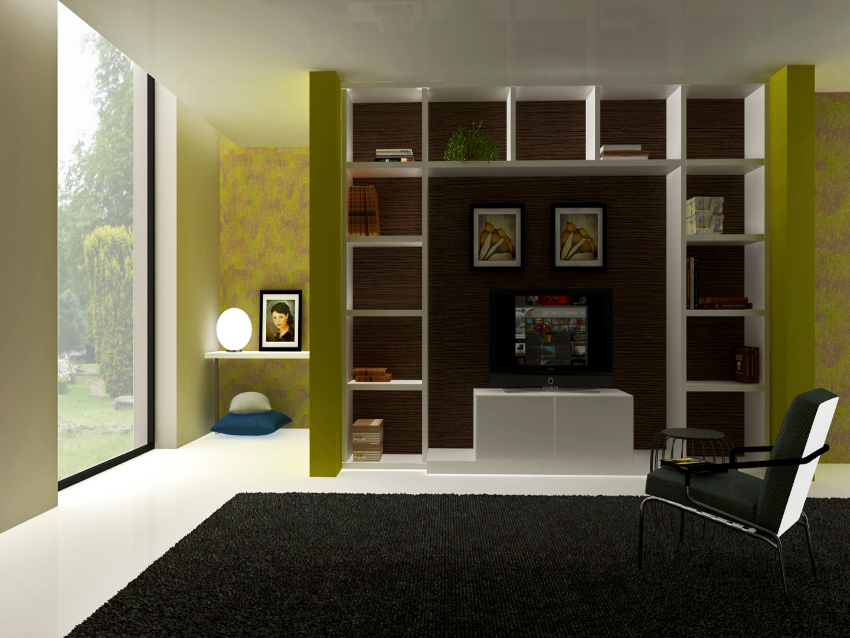 Custom Furniture 62