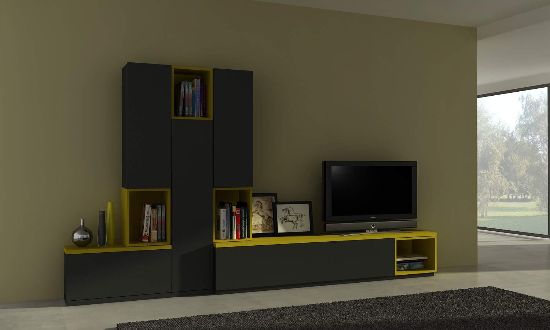 Custom Furniture 65